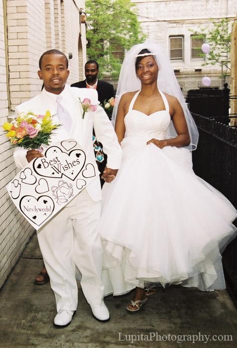 White Groom Wedding Suits