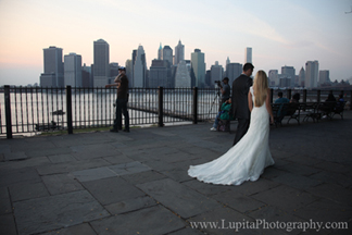 Lupita Photography: Wedding, Sweet 16 photogrpahy and video services. New York City.